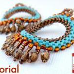 DIY Pattern Beading tutoria..